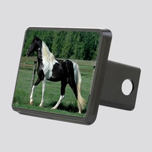 spots_calendar Rectangular Hitch Cover