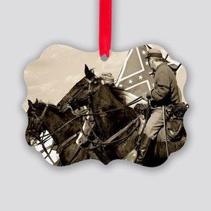 civilwar_smp Picture Ornament