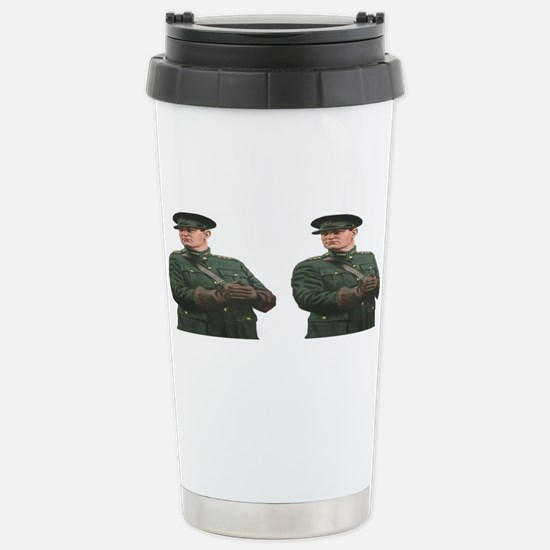 Michael Collins 'The Big Fella' Large Mugs