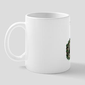 little g in Mug