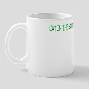 rhino in Mug
