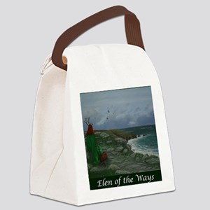 elen-ways-poster6 Canvas Lunch Bag