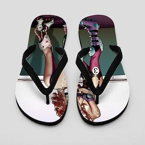 Skates_color_rif Flip Flops