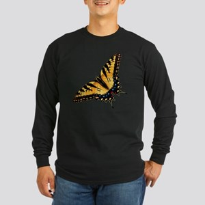 tigerSwallowtail45 Long Sleeve Dark T-Shirt