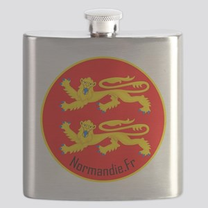 Normandie_Polo 2 Flask