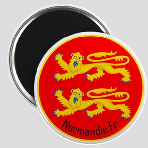 Normandie_Polo 2 Magnet