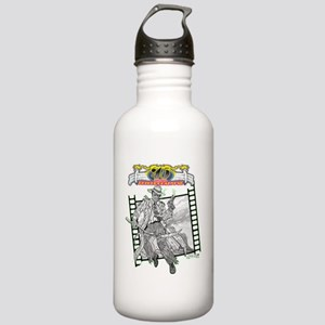 45PI Stainless Water Bottle 1.0L