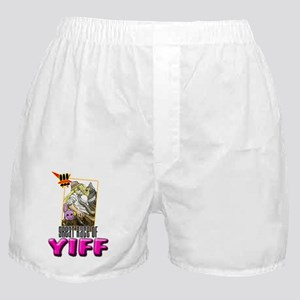 Yiff Boxer Shorts
