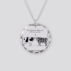 icbw-008-main Necklace Circle Charm