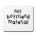 Not boyfriend... Mousepad