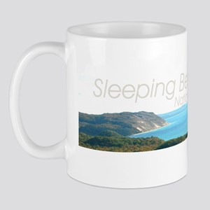 sleepingbearcap Mug