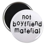 Not boyfriend... Magnet