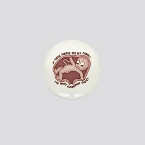 agorababia-family-T Mini Button