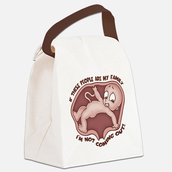 agorababia-family-T Canvas Lunch Bag