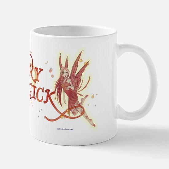 Fairy Art Mug