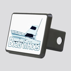boats1 Rectangular Hitch Cover