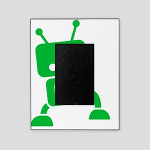 g_robot1 Picture Frame
