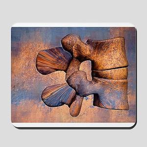 LumAb 1 Mousepad