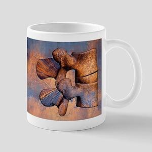 LumAb 1 Mugs