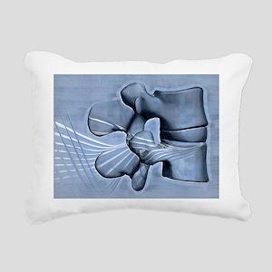 LumBG Rectangular Canvas Pillow
