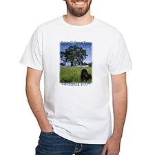 Triple D Game Farm White T-Shirt