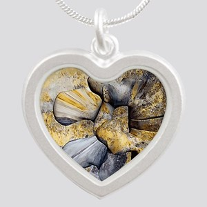 Lumbar Stone Necklaces
