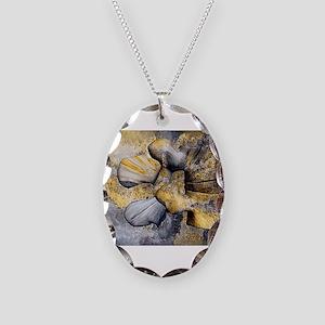 Lumbar Stone Necklace