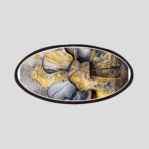 Lumbar Stone Patches