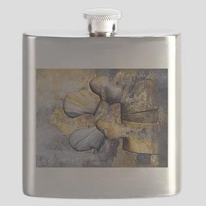Lumbar Stone Flask