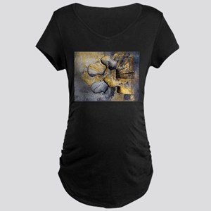 Lumbar Stone Maternity T-Shirt