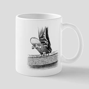 Drop in design Mugs