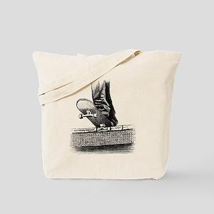 Drop in design Tote Bag