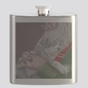 Lexy-rectangle Flask