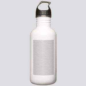 BrushAlum4GSlide Stainless Water Bottle 1.0L