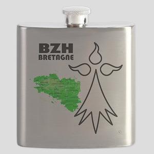 Bretagne_T-Shirt 5 Flask