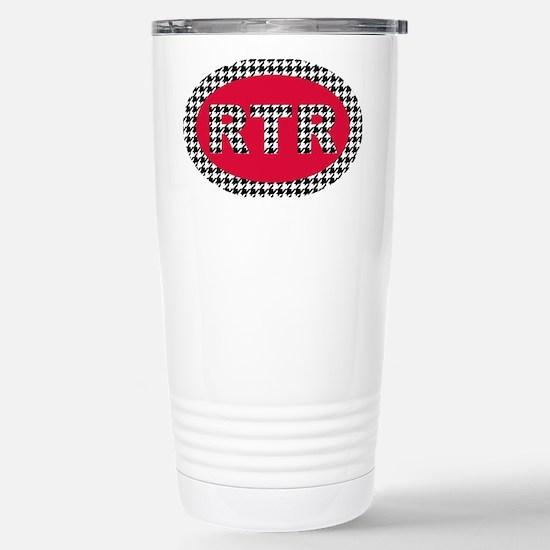 RTR Stainless Steel Travel Mug