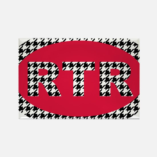 RTR Rectangle Magnet