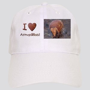 ArmadilloMug Cap