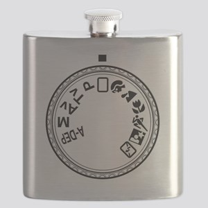 441_iphone3g_case mode dial2 Flask