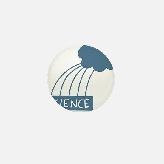 ScienceIsAwesome_dark Mini Button