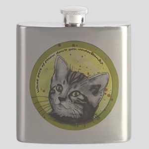 what part of meow2 Flask