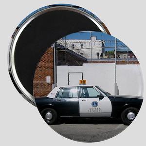 Gotham Police Magnet
