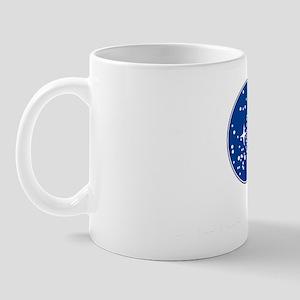 star trek1 Mug