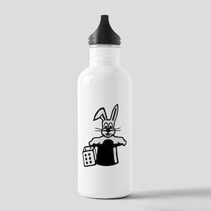 magic_rabbit Stainless Water Bottle 1.0L