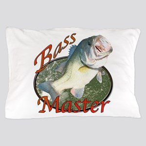 Bass master Pillow Case