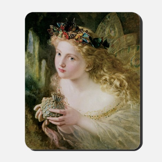 Beautiful Fairy By Anderson Mousepad