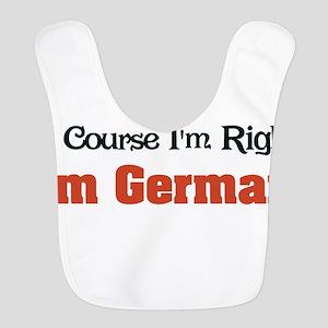 Im German Bib