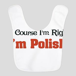 Im Polish Bib
