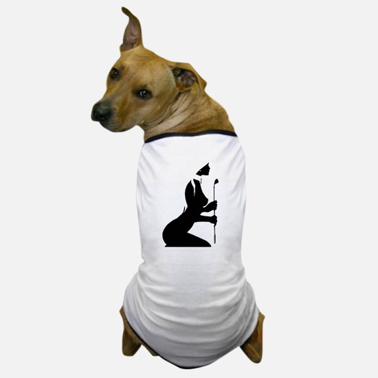 Masters Toy (Lt) Dog T-Shirt