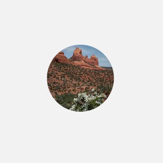 Sedona Arizona Mini Button